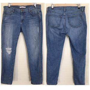 J Brand Jeans Distressed Size 28